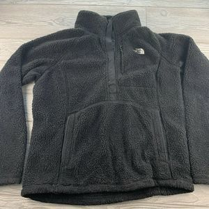 The North Face Women's Pullover Fleece  jacket L